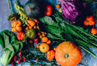 Πιστοποιητικό για Φρούτα και Λαχανικά