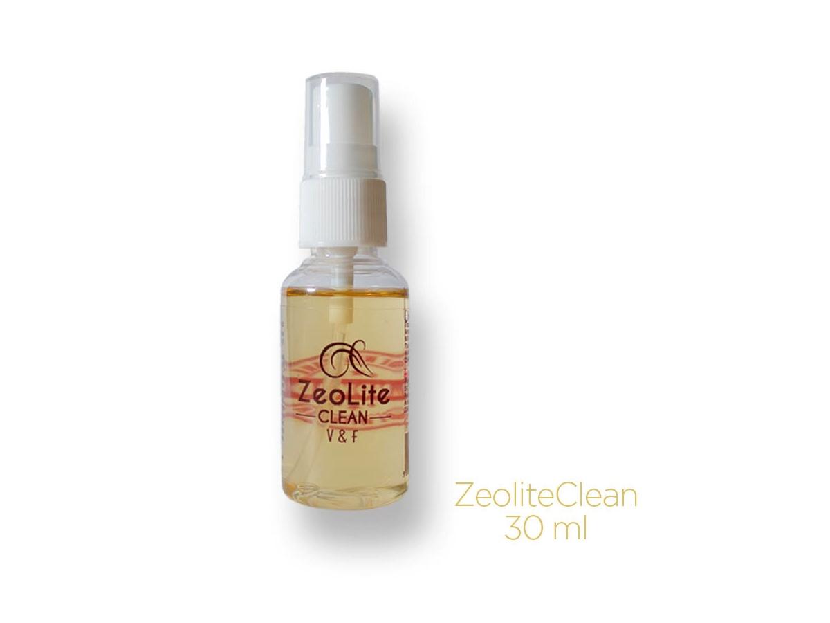 30ml Zeolite Clean [216 sprays]