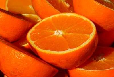 Πιστοποιητικό Πορτοκάλια