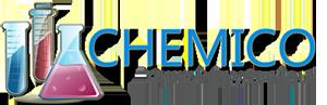 Chemico Ο.Ε - Χημικές αναλύσεις