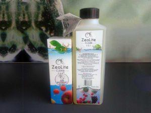 Πακέτο 300ml + 30ml Zeolite Clean