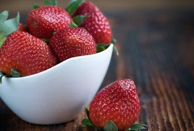 Πιστοποιητικό Φράουλες