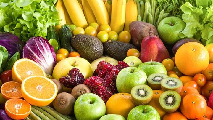 Το Zeoliteclean σας ενημερώνει: Όσοι δεν τρώνε φρούτα και λαχανικά κινδυνεύουν περισσότερο να πάθουν έμφραγμα και εγκεφαλικό
