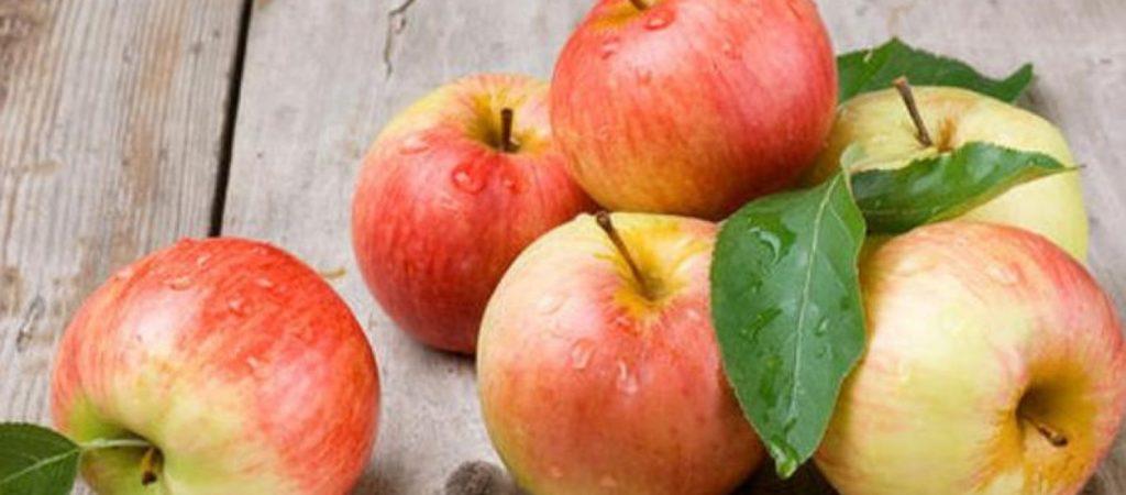 Γιατί πρέπει να τρώμε ολόκληρο το μήλο; - Ποια τα οφέλη του - Aκόμη πιο καθαρό με Zeoliteclean!