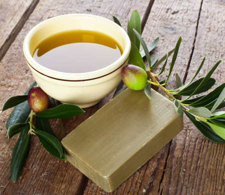 olivesoap